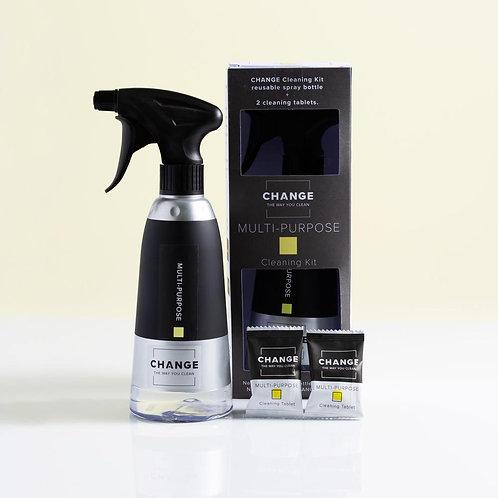 Change - Multi Purpose Cleaning Kit