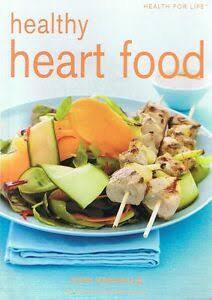 Jody Vassallo - Healthy Heart Food