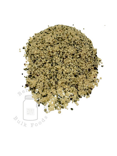 Hemp Seeds (Organically Grown)