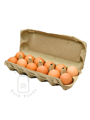 SpringFern - Pasture Raised Free Range Eggs