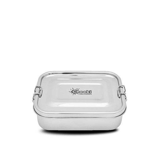 Cheeki - Stainless Steel Lunch Box 500ml