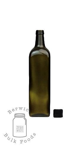 Large Oil Bottle (1ltr)