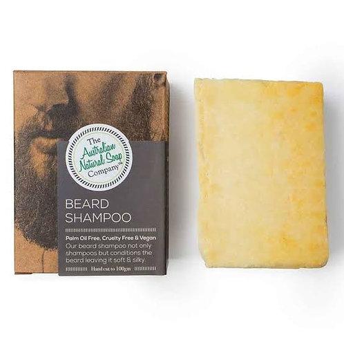 Australian Natural Soap Company - Beard Shampoo