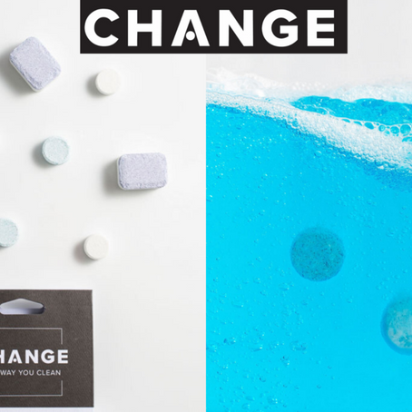 Change - Join The Revolution