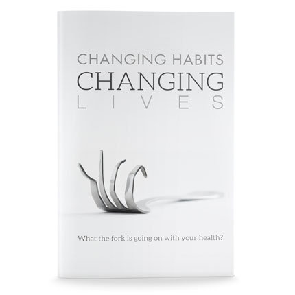 Cyndi O'Meara - Changing Habits, Changing Lives