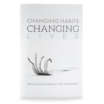 Cyndi O'Meara - Changing Habits, Changing Lives