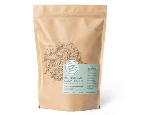 Australian Natural Soap Company - Soap Flakes