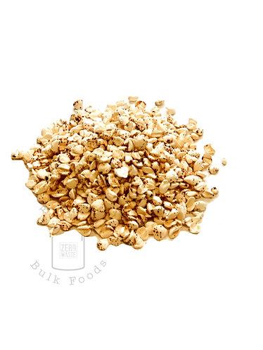 Puffed Buckwheat