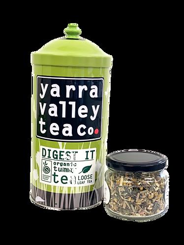 Yarra Valley Tea Co - Digest It Tea