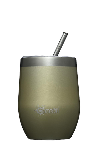 Cheeki - Insulated Wine Tumbler 320ml