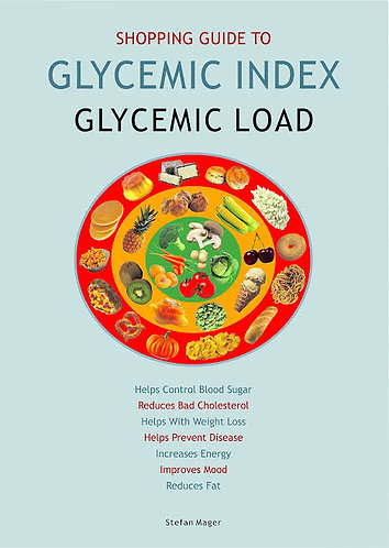 Stefan Mager -  Glycemic Index Guide