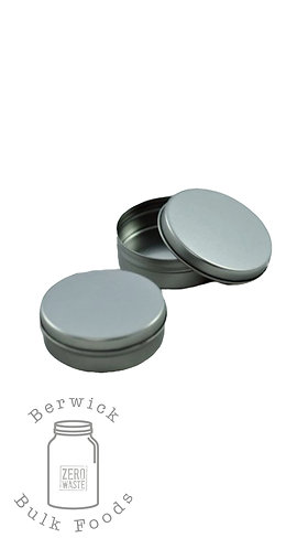 Small Tin (60ml)