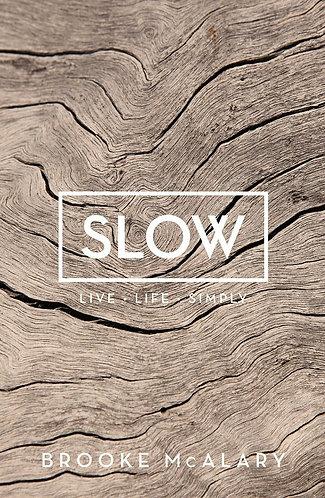 Brooke McAlary - Slow
