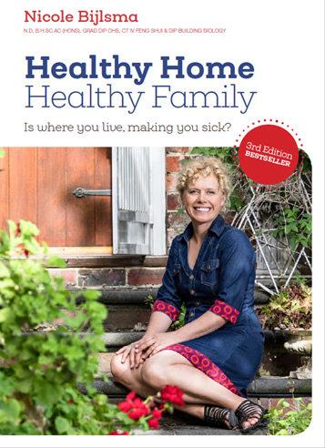 Nicole Bijlsma - Healthy Homes Healthy Families