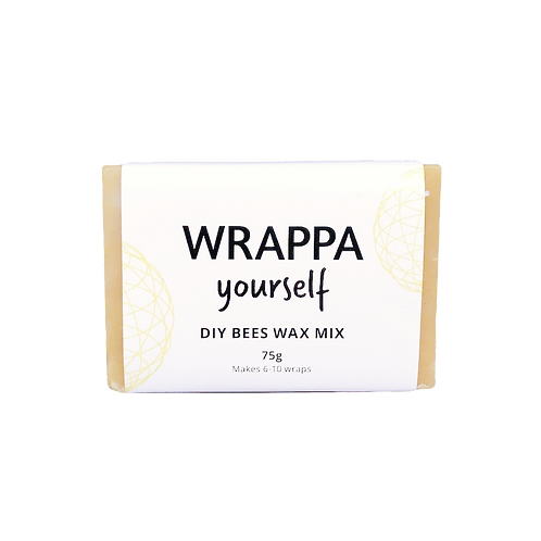 Wrappa - DIY Beeswax