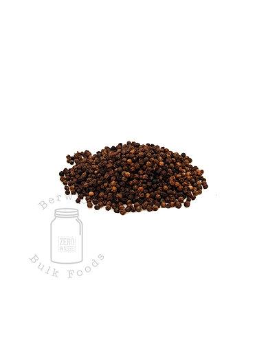 Whole Black Pepper