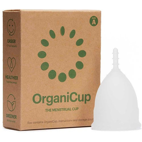 OrganiCUP - Cup A