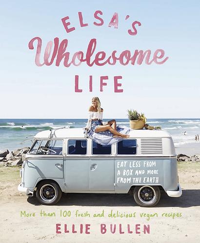 Ellie Bullen - Elsa's Wholesome Life