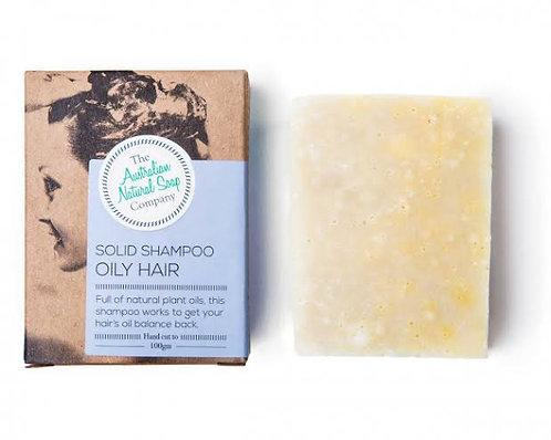 Australian Natural Soap Company - Shampoo Bar Oily