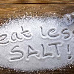 Ridurre il sale in tavola: come cucinare?