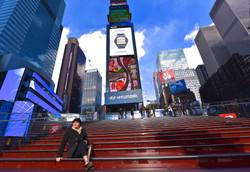 Elisha - NYC