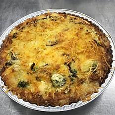 Broccoli/ädel