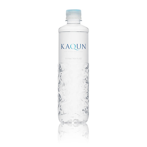 DRINKING WATER - 0.5 L bottle x 8