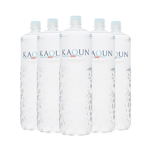 DRINKING WATER 6-pack - 1,5 L bottle x 6
