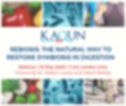 Kaqun Rebiosis webinar Facebook post.png