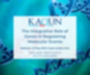 Kaqun Rebiosis webinar Facebook post (1)