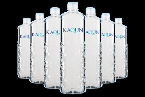 DRINKING WATER 1 Month Supply - 1,5 L bottle x 18