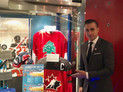 Team Lebanon Inducted Into the Hockey Hall of Fame