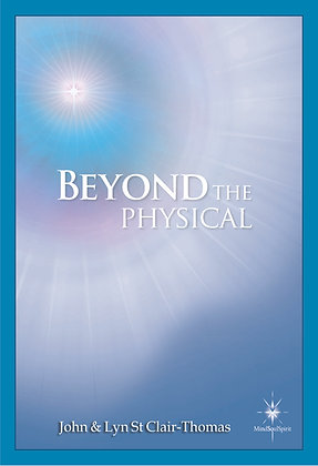 Beyond the Physical - Seminar Notes