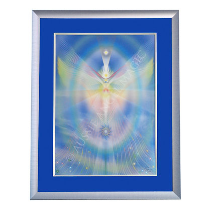 Angel of Light - Canvas