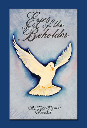 Eyes of the Beholder - Book
