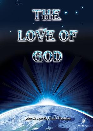The Love of God - Seminar Notes