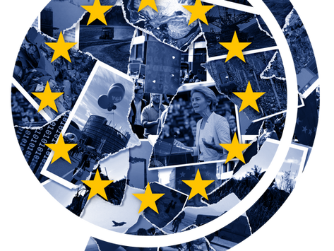 Announcing the Global Order Conference 2020: Europe as a Global Player
