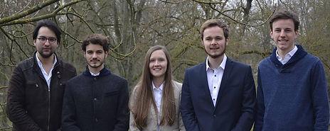 2016 Maastricht Team