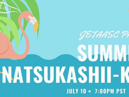 Summer Natsukashii-kai