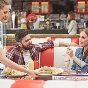 #AlergiaAlimentaria: Consejos para ir a comer afuera