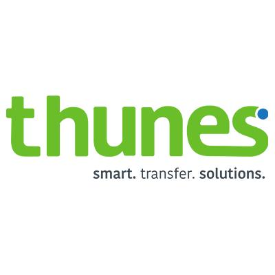 Thunes member logo