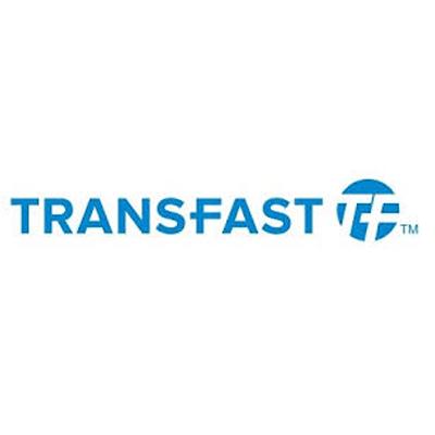 Transfast member logo