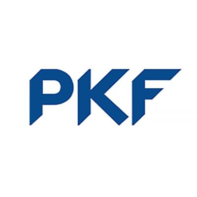 PKF little john member logo