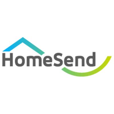 HomeSend Member Logo