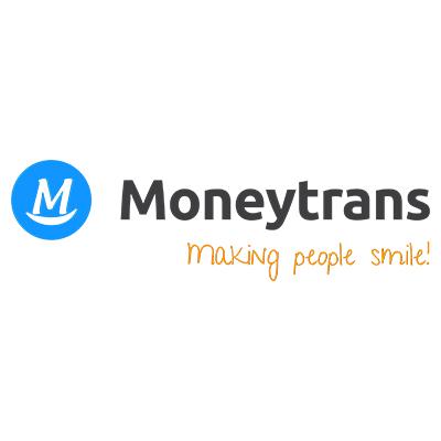 Moneytrans member logo