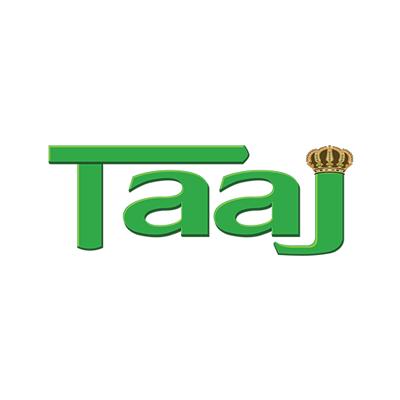 Taaj member logo