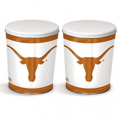 University of Texas Three Gallon