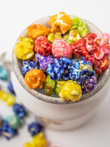 Confetti Popcorn