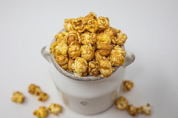 Peanuts & Caramel