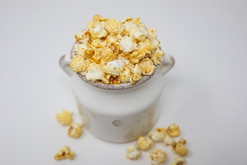 Kettle Corn | Hugo Elementary